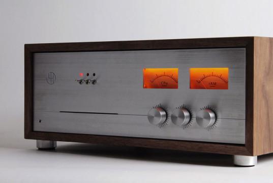 AMPC Amplifier Computer