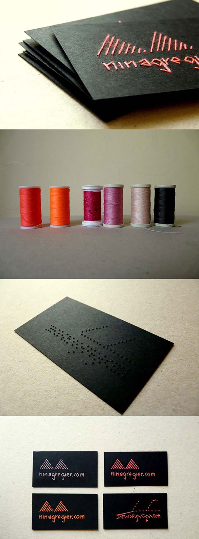 255 of the most creative business cards ever 111 blew my