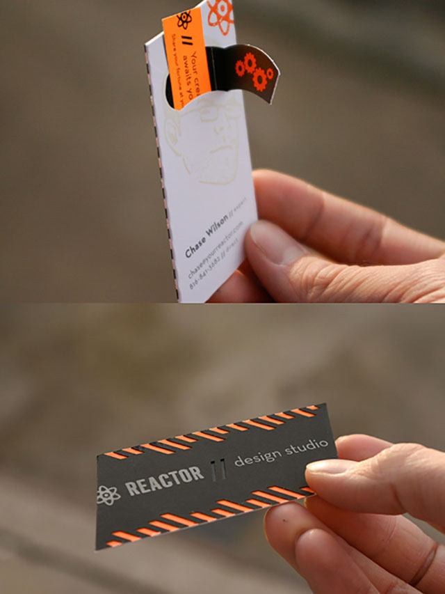 Special-Surprise-Business-Card ⋆ THE ENDEARING DESIGNER