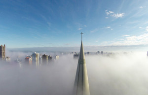 Drone Photography Contest Winners