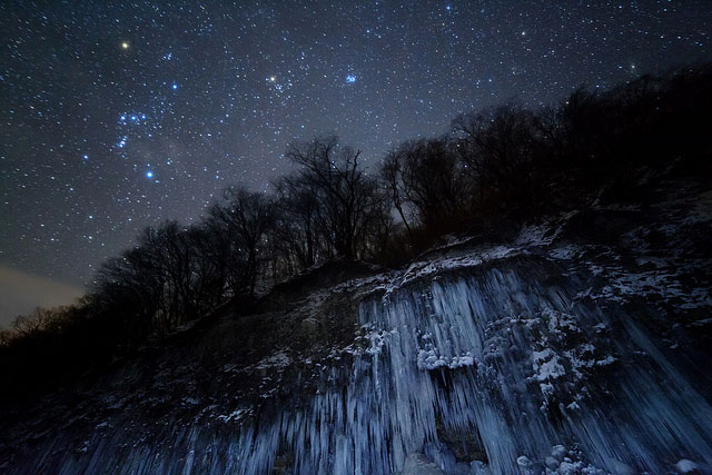 Amazing Starry Night Sky Photography & Astrophotography