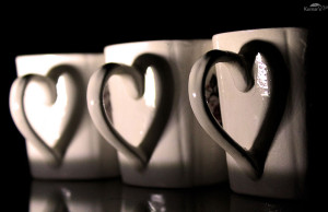 Unexpected Heart Photography