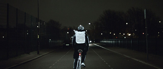 Volvo Life Paint | Reflective Volvo Invisible Spray Paint For Night Cyclists Safety