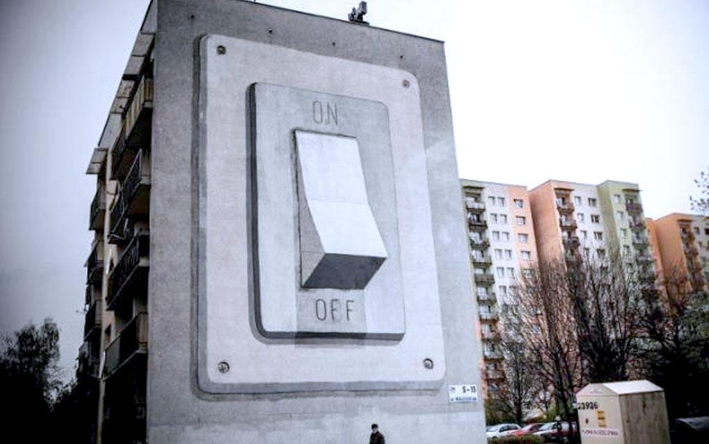10 Creative 3D Street Art Wall Murals That Will Lighten Up Your Day & 10 Creative 3D Street Art Wall Murals That Will Lighten Up Your Day ...
