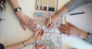 Creative Adult Coloring Books Online