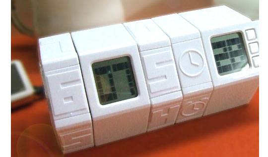 The Twist Alarm Clock | 10 Best Cool Alarm Clocks For Heavy Sleepers