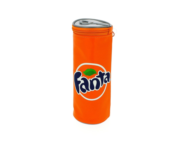 Fanta Soda Pencil Case Design // 10 Unique & Creative Pencil Cases Designs