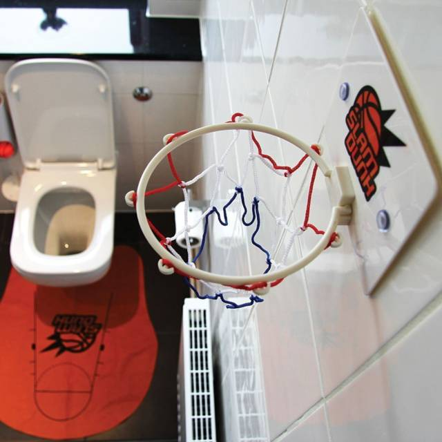 the bathroom game. Novelty Toilet Bathroom Basketball Slam Dunk Game Set  10 CREATIVE Games You Can Play While Fighting