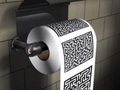 10 Creative Bathroom Toilet Games That Will Make Your Constipation Seem Like Childsplay