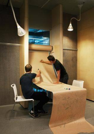 10 Creative Office Space Design Ideas That Will Change The