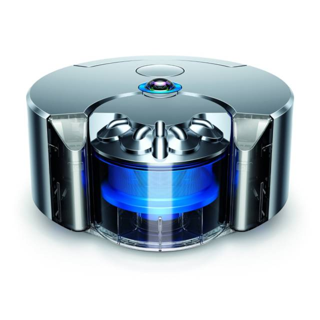 Dyson 360 Eye Robot Smart Vacuum // 10 Best SMART Home Technology Devices That Will Leave You Spellbound