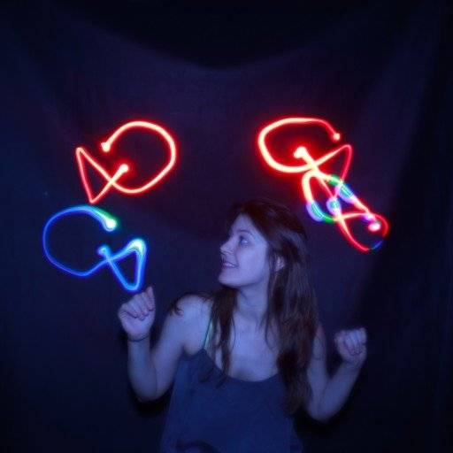 Lomography Light Painter Turns World Into Canvas // 10 CREATIVE Art Lover Gifts That Will Appeal To Your Inner Artist