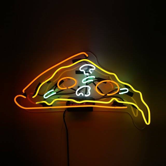 10 Cool NEON Art Lights That Will Transform Your Wall Into
