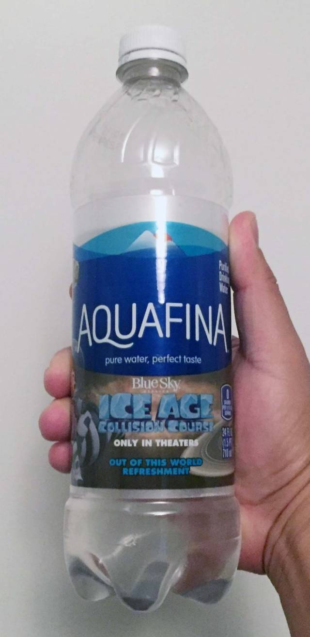 Aquafina Bottle Diversion Safe Stash // 10 CREATIVE Secret Safe Box Designs That Will Make Your Money Unfindable