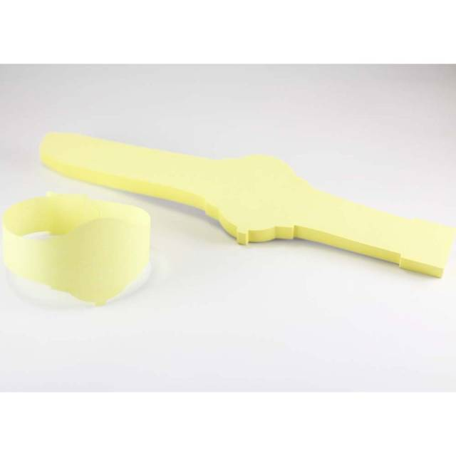 Creative Wrist Watch Shaped Sticky Note // 10 FUN & Cool Sticky Post It Notes That Will Spur Your Creativity Like Crazy