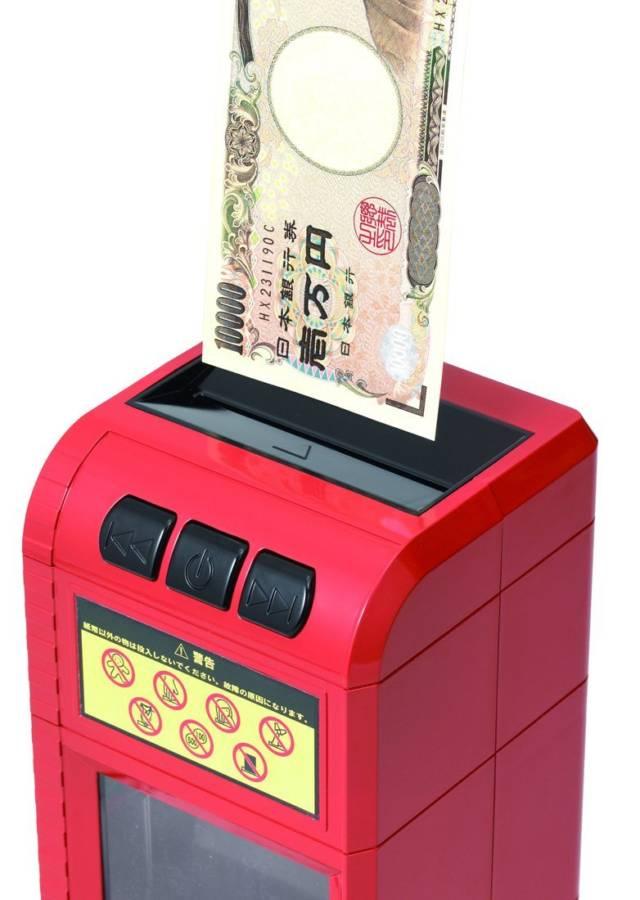 10 UNIQUE & Cool Piggy Banks That Will Make Saving Money ...