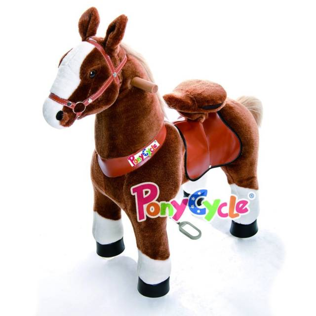 The Epic Ponycycle Ride On Toy // 10 CREATIVE Cool Toys That Will Make You Wish You Were A Kid