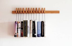 10 Book Furniture Design Pieces That Will Blow Every Book Lover Away