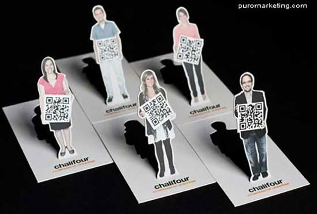 255 of the most creative business cards ever 111 blew my mind qr pop up business card colourmoves