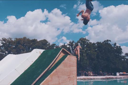 Royal Flush Super Slide