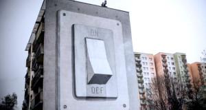 10 Creative Street Wall Art Murals