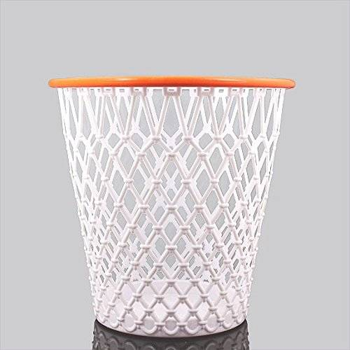 10 creative bathroom toilet games you can play while - Basketball waste paper basket ...
