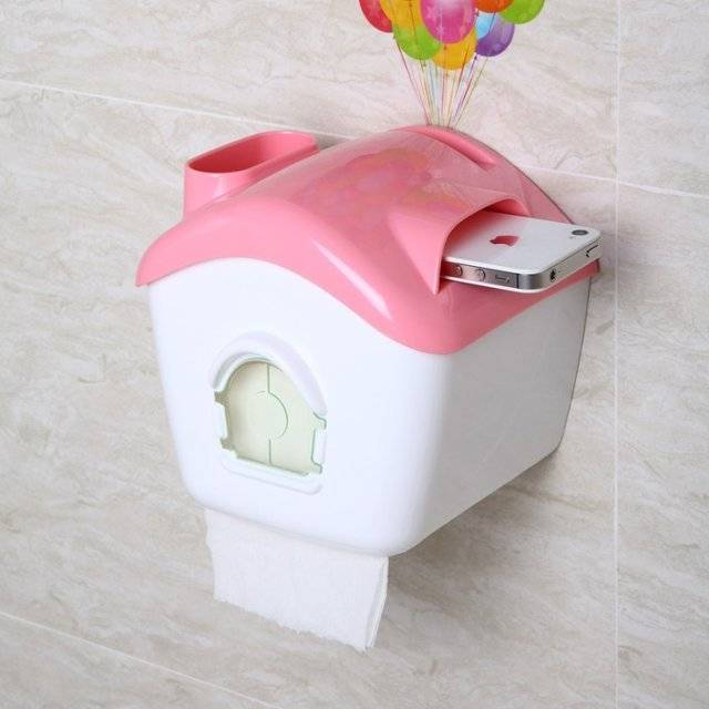 up balloon house toilet paper box 10 unique toilet paper holder designs that