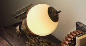 10 Creative Steampunk Decor & Accessories Ideas