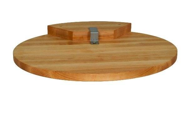 The Boos Block Corner Cutting Board // 10 BEST Cutting Board Designs That  Will Transform