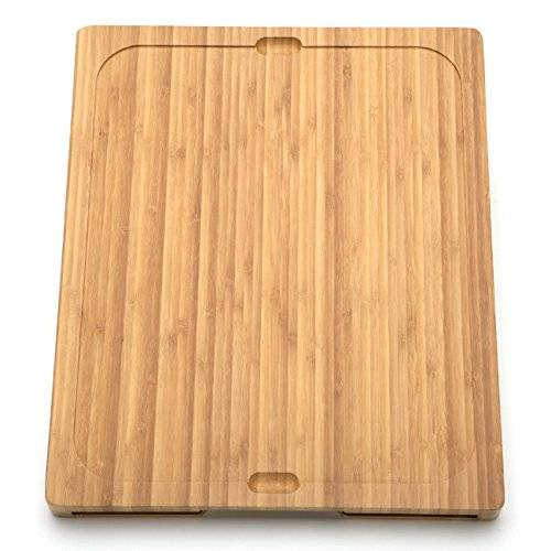 Bamboo Cutting Board With 7 Removable Cutting Mats // 10 BEST Cutting Board  Designs To